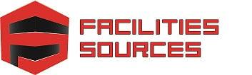 Facilities Sources Logo