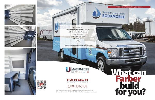 Farber Specialty Vehicles | OMNIA Partners