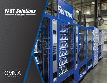 FAST Solutions Vending