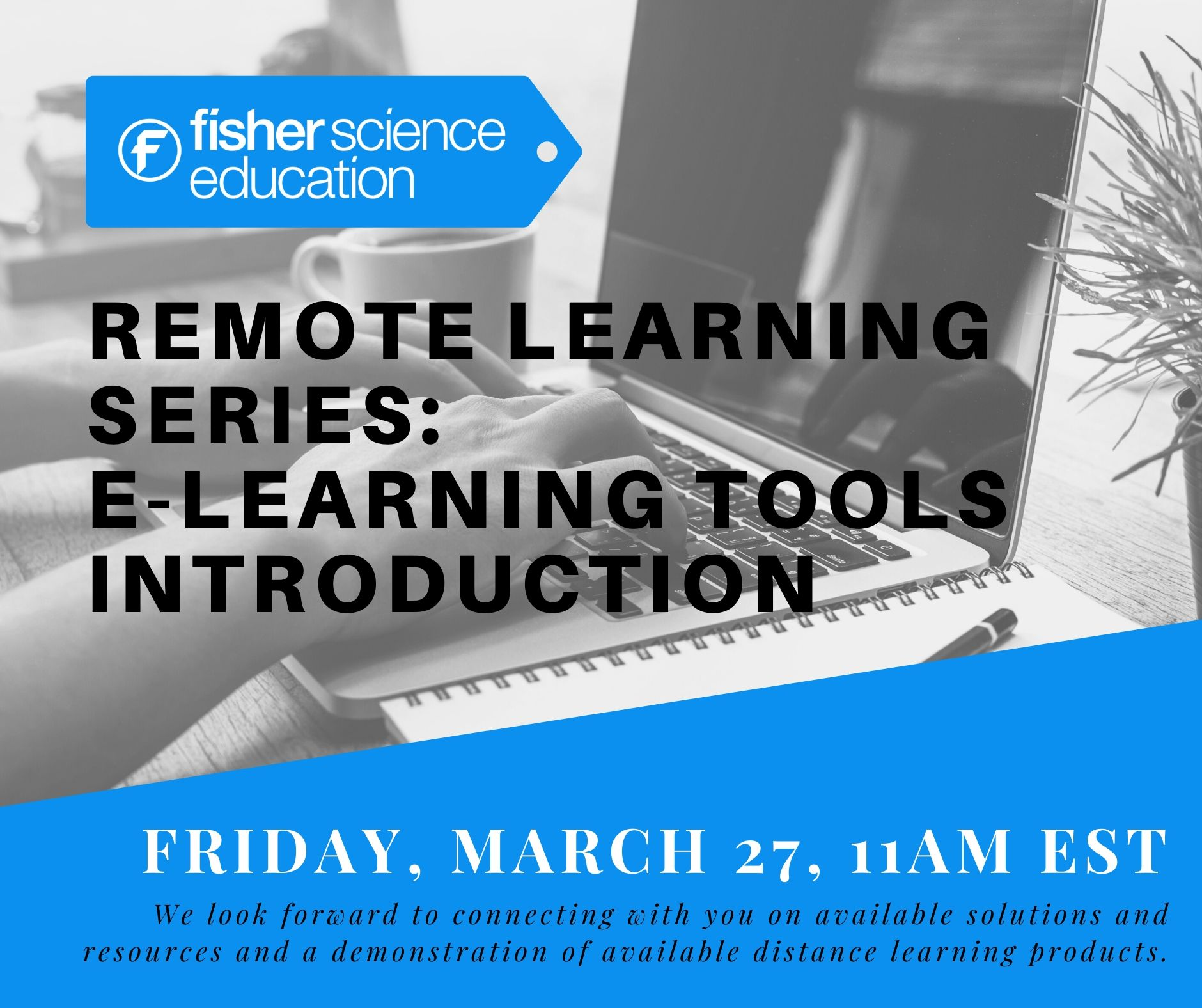 Remote Learning Series_ e-Learning Tools -FB EMail