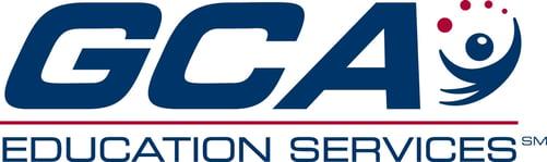 GCA education services logo