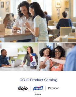 GOJO Catalog