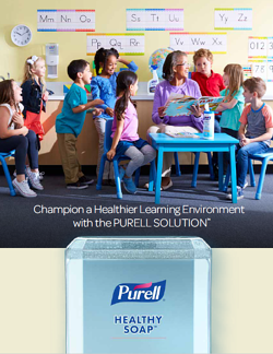 The PURELL SOLUTION - Education