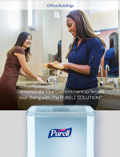 The PURELL SOLUTION - Office