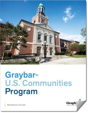 Graybar U.S. Communities