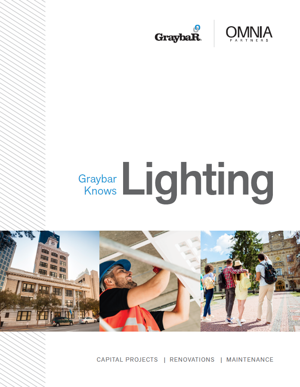 PUBLIC   Graybar   Lighting capabilities screenshot