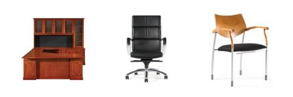 Gunlocke chair photos