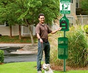 Pet Waste Control