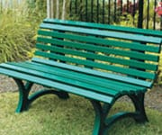 HD Supply Recreation Areas Bench