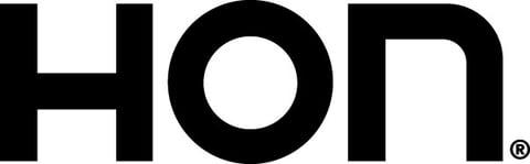 HON logo large-Black