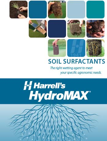 thumbnail of HydroMAX wetting agents