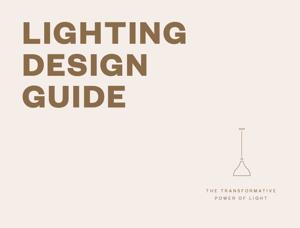 Lighting Design Guide