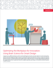 optimizing the workplace for innovation