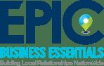 EPIC Business Essentials Logo - transparent - large