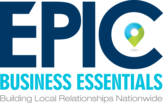 EPIC Business Essentials Logo
