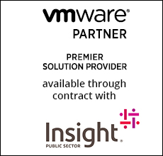 VMware with Insight logo
