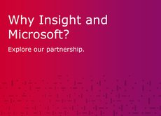 Why Insight for Microsoft thumbnail