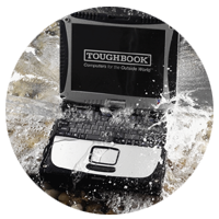 panasonic rugged toughbook notebooks