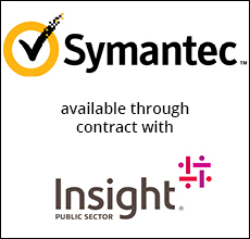 Symantec with Insight Public Sector