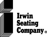 Irwin Seating Company logo