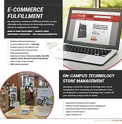 On-campus technology store management pdf