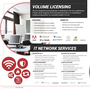 Volume-Licensing