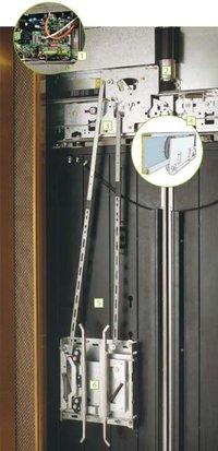 door operator upgrade