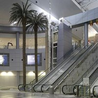 escalator modernization