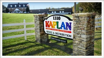 kaplan Learning Sign