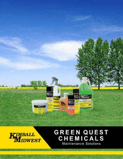 Green Quest