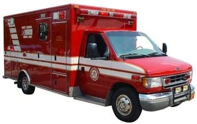 Kimball Midwest - Ambulance