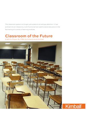 Classroom Of Future White Paper