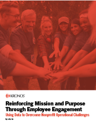 Reinforcing Mission