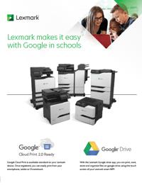 google in schools
