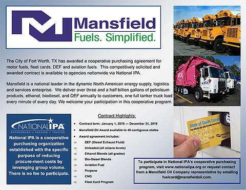 thumbnail of Mansfield overview flyer