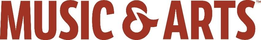 Music & Arts Logo 2019