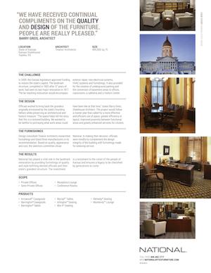 Kansas State case study