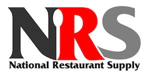 National Restaurant Supply logo