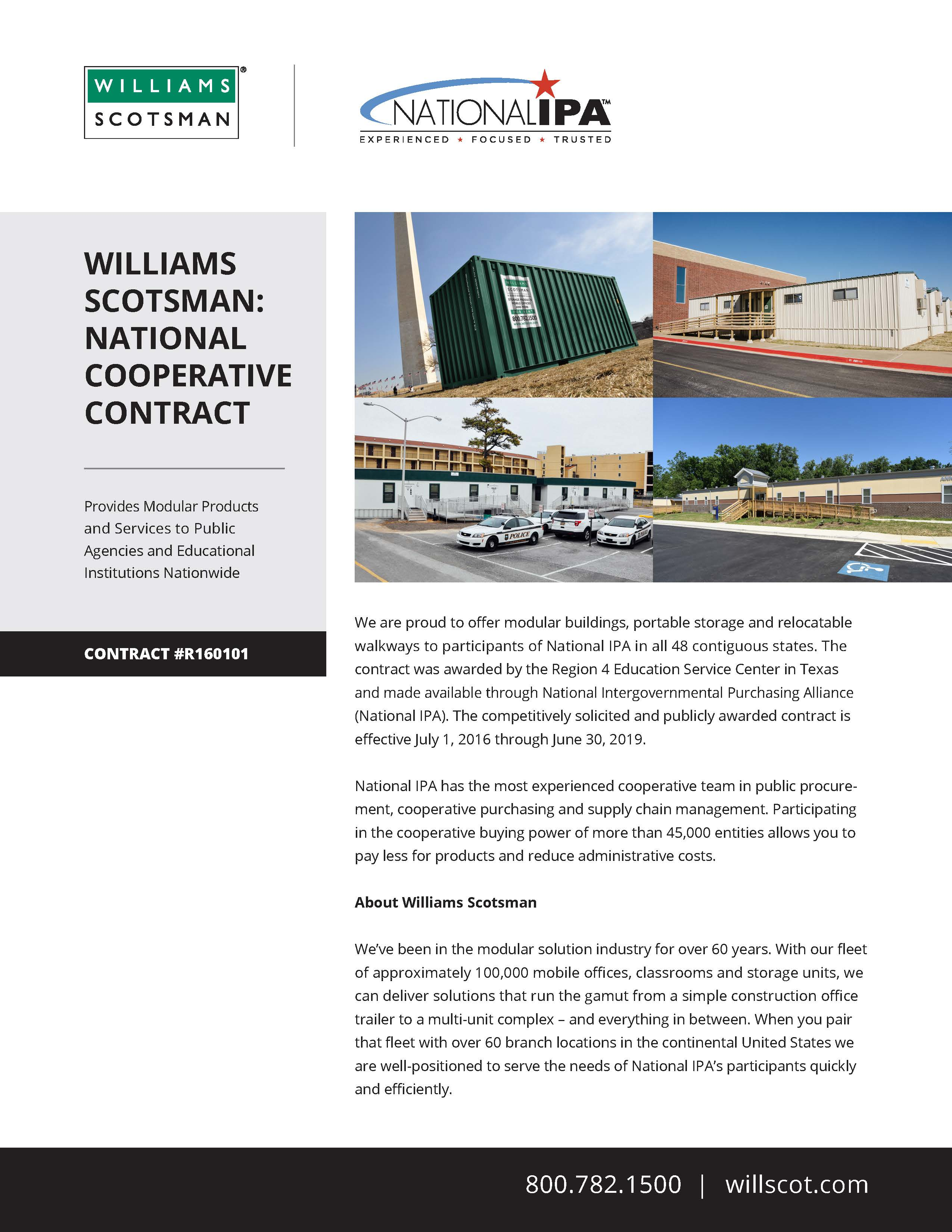PDF thumbnail for National Cooperative Contract document