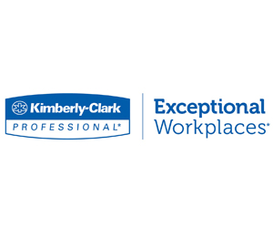 Kimberly Clark Professional_Exceptional Workplaces (1)