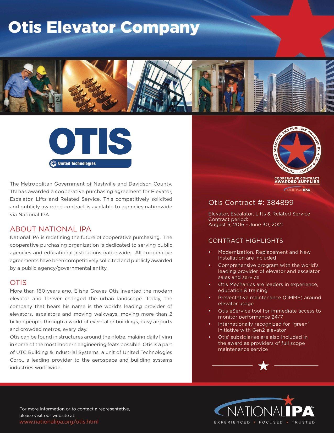 National IPA Flyer Template 2- OTIS