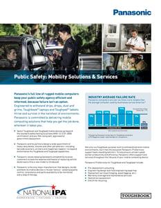Panasonic Public Safety