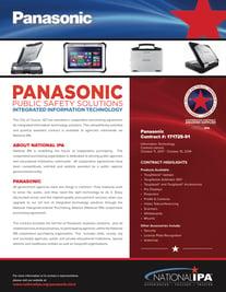 Panasonic national