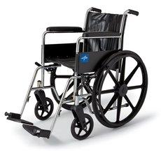 Medline Wheelchair