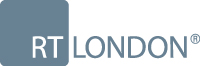 RT London logo