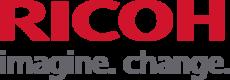 Ricoh Americas Corporation logo