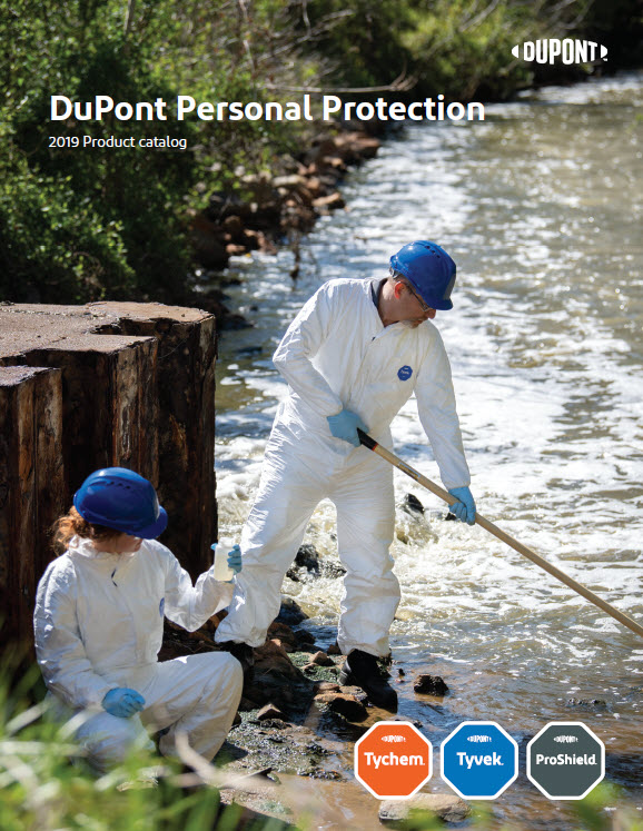 DuPont Controlled Environment