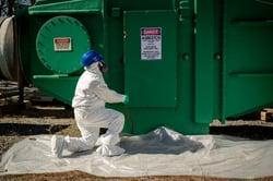 Tyvek Asbestos Abat;ement