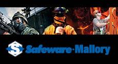 Safeware Inc logo