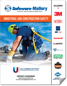 thumbnail of Industrial and construction safety PDF